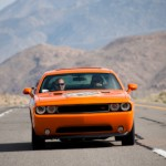 Une orange qui roule  bien - Californie