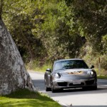 Une Porsche peut en cacher une autre - GT Cruising 1 Californie