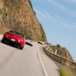 File indienne - GT Cruising 1 Californie