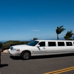 Wedding limousine - Palos verdes - Californie