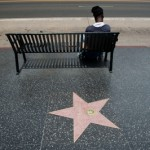 Fatigue de marcher - Californie - Walk of fame - Los angeles