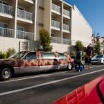 Jungle car - Venice - Californie