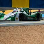 Graviers - 24H Le Mans