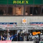 Chez Porsche - Tableau des 24H Le Mans
