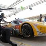 Help - 24H Le Mans