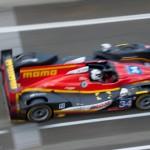 Vitesse encadree - 24H Le Mans