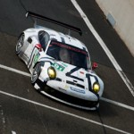 Porsche 911 RSR - 24H Le Mans