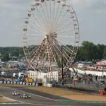 Grande roue - 24H Le Mans