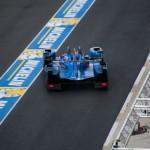 Alpine repart - 24H Le Mans