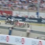 Le temps de regarder - Le Mans Classic
