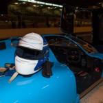 Tenue de soiree - Le Mans Classic