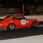 Porsche 911 ST 2,5L de 1972-Le Mans Classic