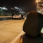 Pneumatiques pluie - Le Mans Classic