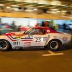 Retour dans les paddocks - Le Mans Classic
