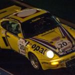AQA aqua - Le Mans Classic