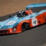 Arret sur Mirage - Le Mans Classic