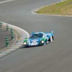 Rondeau Inaltera - Le Mans Classic