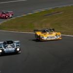 Trajectoires -Le Mans Classic