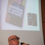 Jean-Pierre Coffe ecris - Des regards et des hommes
