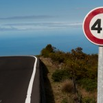Horizon limite - Maido -  La Reunion