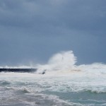 Cyclone en 2009 - La Reunion