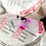 Fromages de la plaine des palmistes - La Reunion