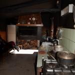 La cuisine de Yolande - Marla - Cirque de Mafate - La Reunion