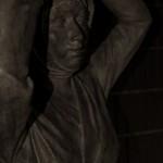 Statue Ama - Japon
