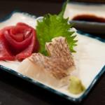 Rosace - Sashimi - Japon