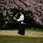 Aikido - Meiji Jingu - Tokyo