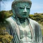 Daibutsu de Kamakura - Japon