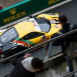 Ferrari 458 Italia - Journee test Le Mans 24H auto