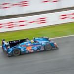 Alpine A450B Nissan - Journee test Le Mans 24H auto