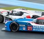 Nissan GT-R LM Nismo - Journee test Le Mans 24H auto