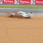 Ballet de Taiwan - Porsche 911 GT3 RSR -Journee test Le Mans 24H