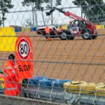Slow 80 - Journee test Le Mans 24H auto