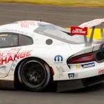 Viper  - 24h Le Mans 2015