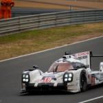 Porsche 919  -  24h Le Mans 2015