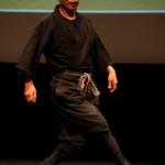 Ballet ninja - Ninjutsu - Maison culture Japon Paris