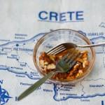 Miel au noix de l'arriere pays de Chania - Crete
