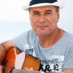 Le musicien de la chapelle de Georgioupoli - Crete