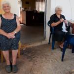 Commercantes crétoises et office de tourisme de  Thronos - Cret