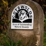 Mille bornes dans les Cotswolds - England