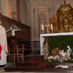 Messe de minuit - Noel - Eglise St Michel de Fontevraud
