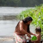 Cuisine du fleuve - Guyane