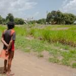L'helicoptere chez les wayampi - Guyane