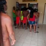 Jour des alloc - Guyane