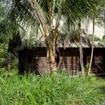 Equipement moderne de la case - Guyane