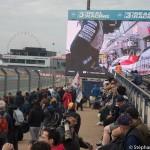Toyota au 24H Le Mans