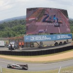Victoire Porsche au 24H Le Mans
